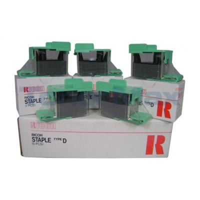 RICOH TYPE D STAPLES